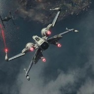 STAR WARS – THE FORCE AWAKENS – New Trailer Now Available