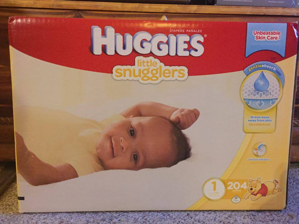huggieslittlesnugglersathome