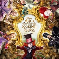 "ALICE THROUGH THE LOOKING GLASS Will Feature Pink's Cover of the Legendary Song ""White Rabbit"""