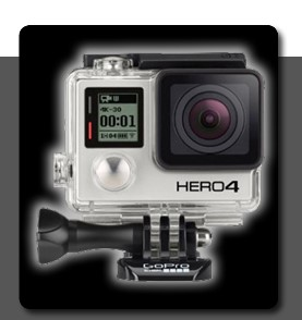 GoPro HERO4 Extreme Bundle Sweepstakes