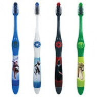 FREE – Star Wars Toothbrush