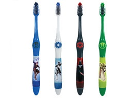 FREE - Star Wars Toothbrush