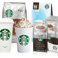 Free Starbucks Sample