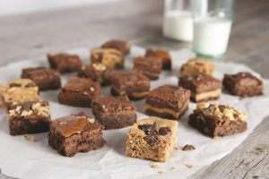 Vermont Brownie Company Brownie Giveaway