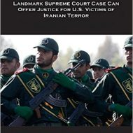 Courting Justice Book Review by Author Mark Dubowitz