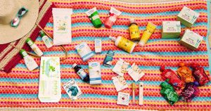 Hyland's 'Whats in Your Bag?' Sweepstakes