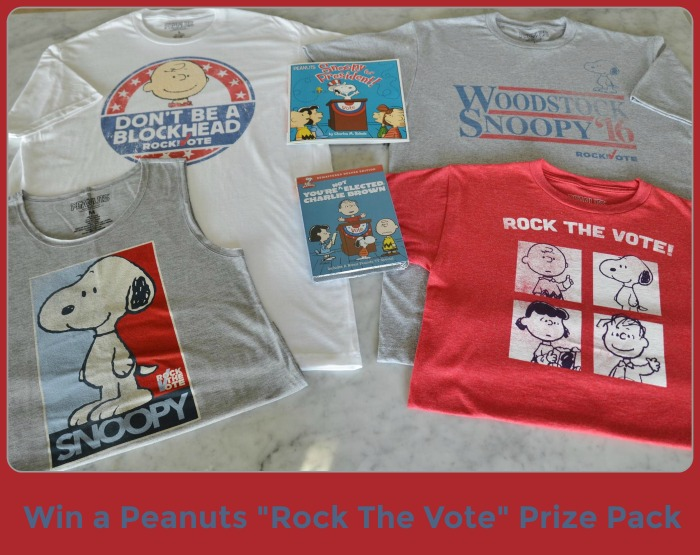 peanuts-rock-the-vote-prize-pack-giveaway