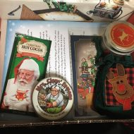 Little Ones Feel Special and Believe in Santa with PackageFromSanta.com