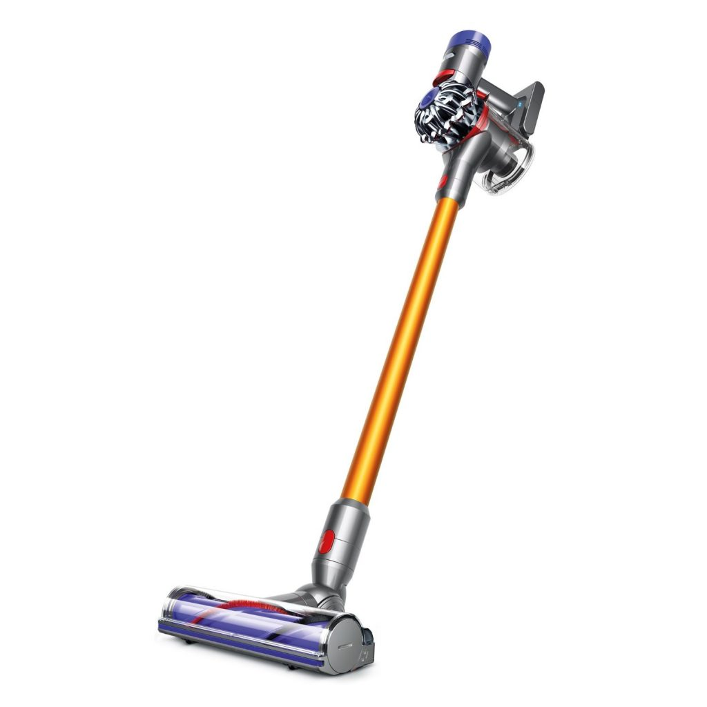 Dyson V8 Absolute Cord-Free Vacuum Sweepstakes