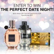 FragranceNet.com – Valentine's Day Giveaway